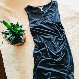Leith Body-con Sleeveless Maternity Dress Medium